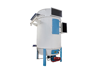 低压脉冲除尘器 DPMC/DZMC